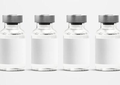 Hormonal: Vasopressin Agent